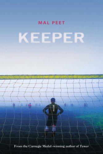 9780763632861: Keeper