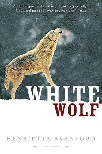 9780763632892: White Wolf