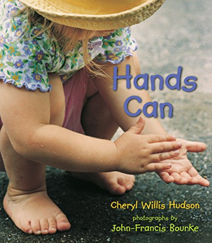9780763632922: Hands Can