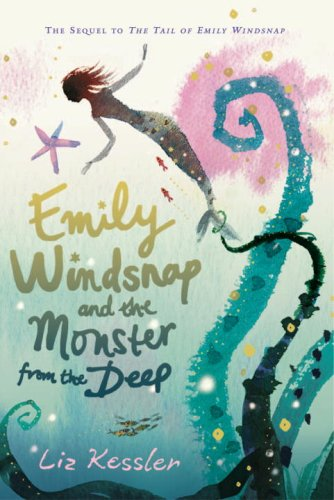 9780763633011: Emily Windsnap and the Monster from the Deep