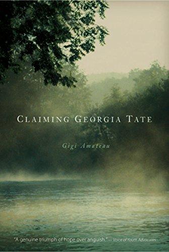 9780763633110: Claiming Georgia Tate