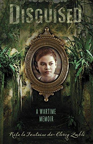 9780763633295: Disguised: A Wartime Memoir