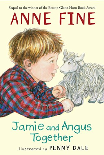 9780763633745: Jamie and Angus Together