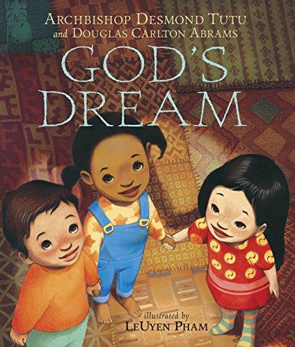 9780763633882: God's Dream