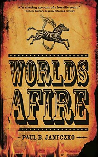 9780763634001: Worlds Afire