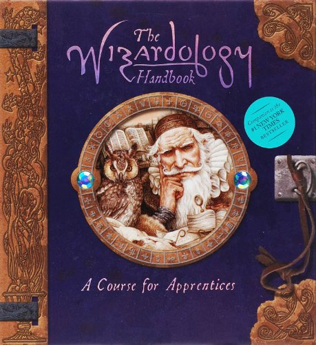 9780763634018: The Wizardology Handbook: A Course for Apprentices (Ologies)