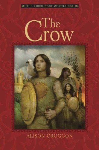 9780763634094: The Crow: The Third Book of Pellinor