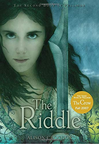 9780763634148: The Riddle (Pellinor, Book 2)
