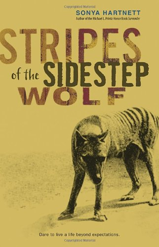 9780763634162: Stripes of the Sidestep Wolf