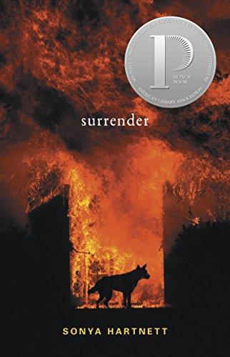 9780763634230: Surrender