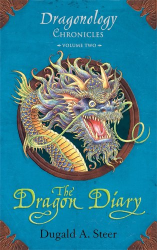 9780763634254: The Dragon Diary: Dragonology Chronicles Volume 2 (Ologies)