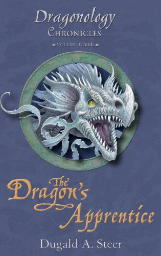 9780763634278: The Dragon's Apprentice: The Dragonology Chronicles Volume 3 (Ologies)
