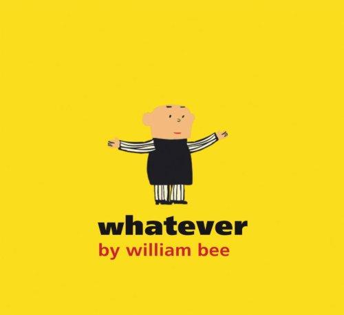 9780763634315: Whatever: Mini Edition