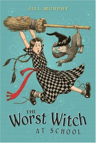 9780763634353: The Worst Witch at School