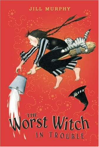 9780763634360: The Worst Witch in Trouble