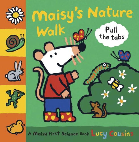 9780763634568: Maisy's Nature Walk: A Maisy First Science Book
