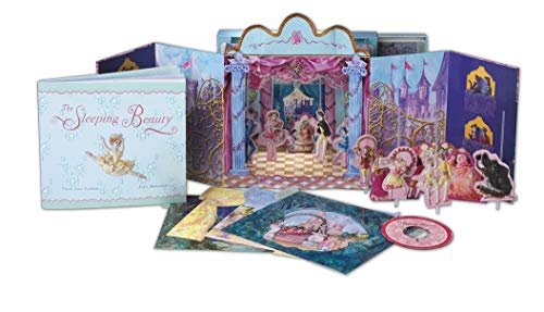 9780763634674: The Sleeping Beauty Ballet Theatre