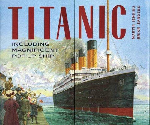 9780763634681: Titanic