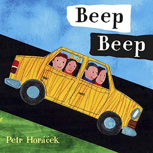 9780763634827: Beep Beep