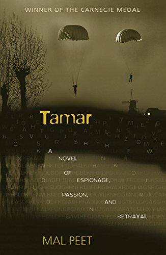 9780763634889: Tamar: A Novel of Espionage, Passion, and Betrayal