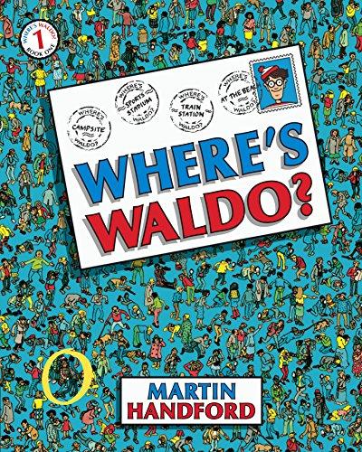 9780763634988: Where's Waldo?