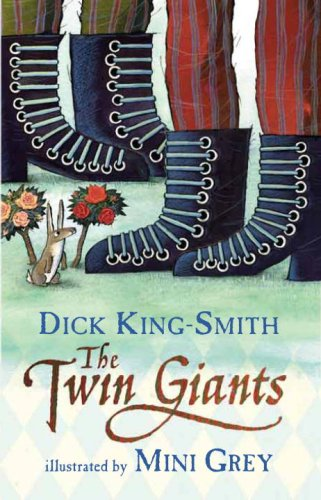 9780763635299: The Twin Giants