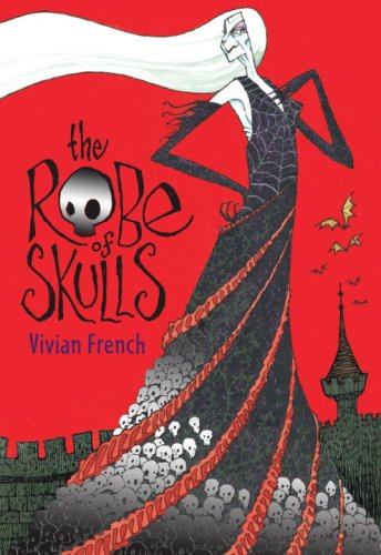 9780763635312: The Robe of Skulls: The First Tale from the Five Kingdoms (Tales from the Five Kingdoms)