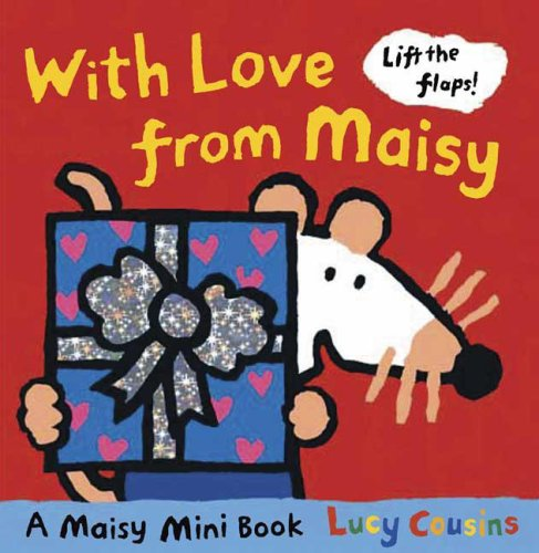 9780763635398: With Love From Maisy: Mini Edition