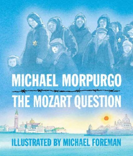 9780763635527: The Mozart Question