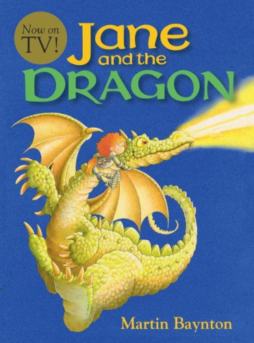 9780763635701: Jane and the Dragon