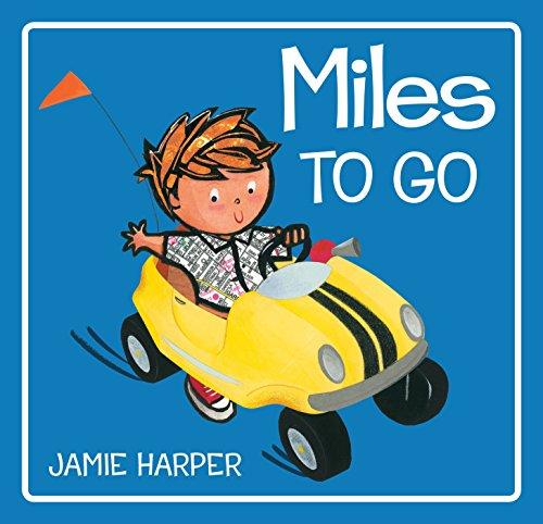 9780763635985: Miles to Go