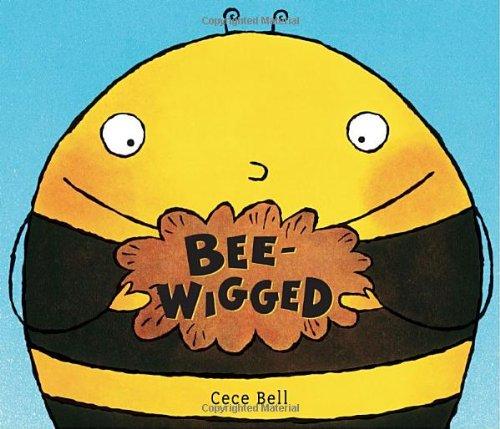 9780763636142: Bee-Wigged