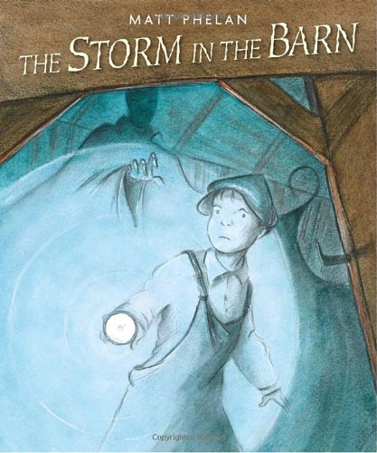 9780763636180: The Storm in the Barn (Scott O'Dell Award for Historical Fiction)