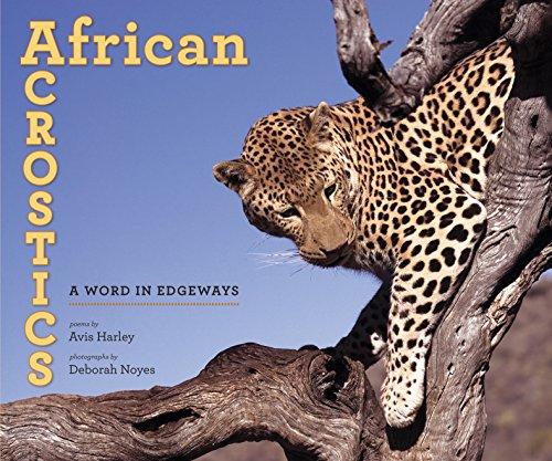 9780763636210: African Acrostics: A Word in Edgeways