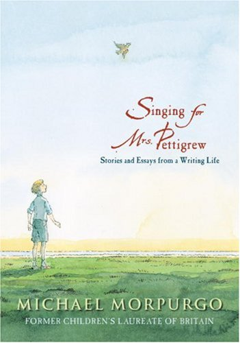 9780763636241: Singing for Mrs. Pettigrew: Stories and Essays from a Writing Life