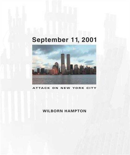 9780763636357: September 11, 2001: Attack on New York City