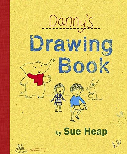 9780763636548: Danny's Drawing Book