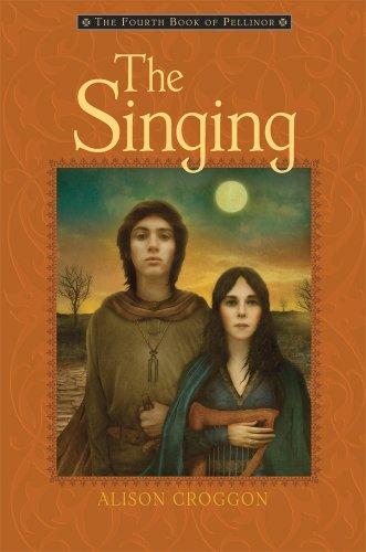 9780763636654: The Singing: The Fourth Book of Pellinor (Pellinor Series)
