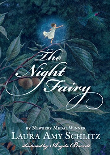 9780763636746: The Night Fairy