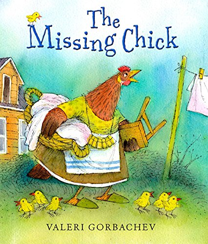 9780763636760: The Missing Chick