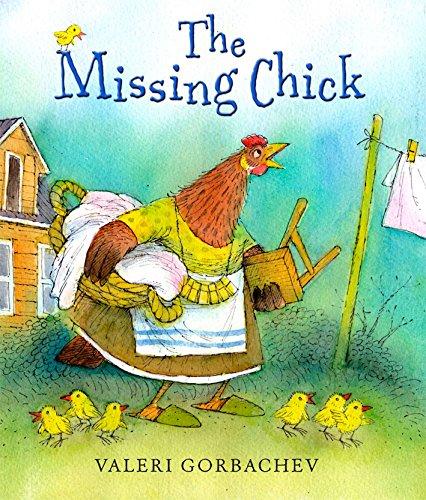 The Missing Chick: Valeri Gorbachev