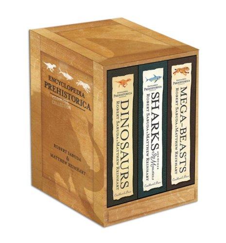 9780763637200: Encyclopedia Prehistorica: The Complete Collection