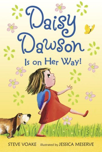9780763637408: Daisy Dawson Is on Her Way!
