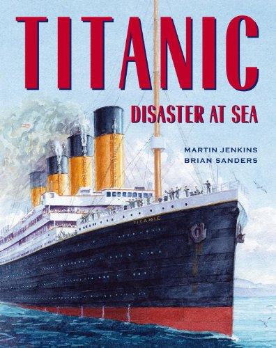9780763637958: Titanic