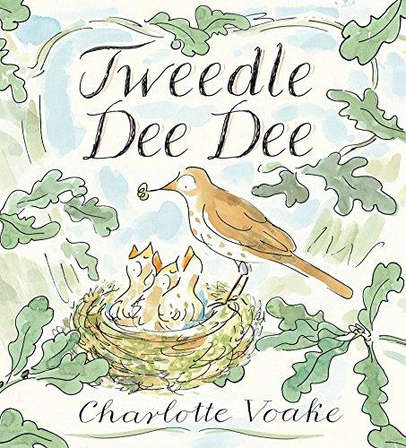 Tweedle Dee Dee: Charlotte Voake