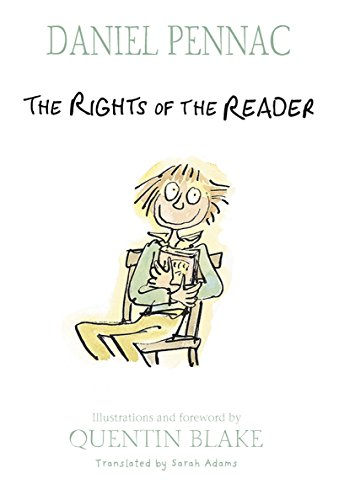9780763638016: The Rights of the Reader