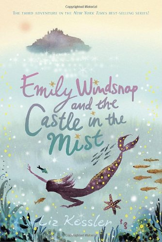 9780763638092: Emily Windsnap and the Castle in the Mist