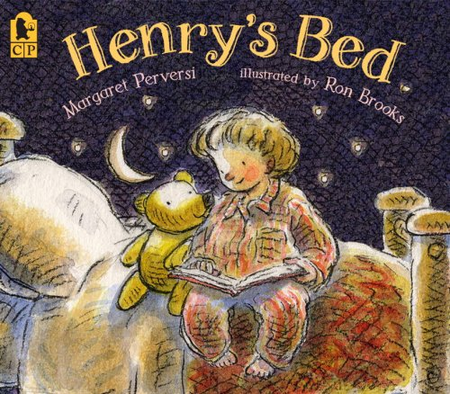 Henry's Bed: Perversi, Margaret