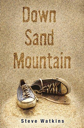 Down Sand Mountain: Steve Watkins