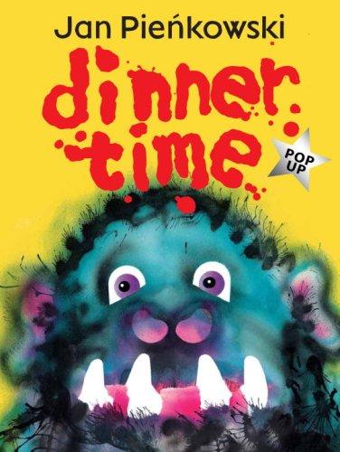 9780763638542: Dinner Time